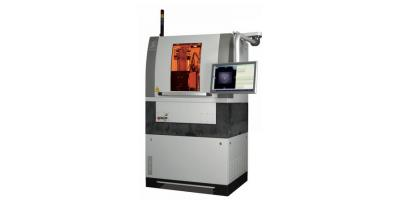 Synova - Model LCS 150 - Laser Cutting Systems