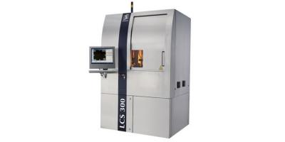 Synova - Model LCS 300 - Laser Cutting Systems