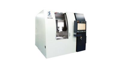 Synova - Model MCS 300 - Metal Cutting Systems