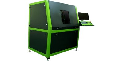 Model PicoLAB Series  - Laser Micro-machining Workstation