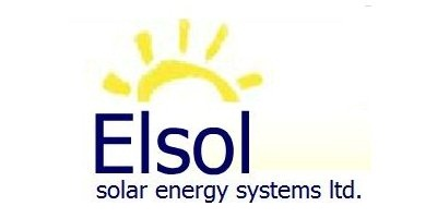Elsol - Solar Energy Systems Ltd.