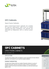 Flatpack S - Model 48V - Combines High Efficiency Rectifiers Brochure