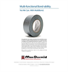 MacDermid. - - Multi- Functional Bond- Ability Brochure
