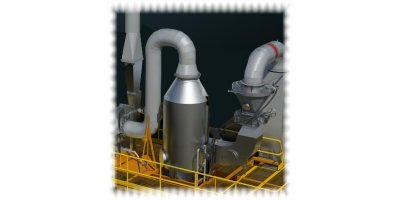 AEOLUS - Neutralizing Gaseous Pollutants Systems