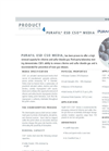Purafil ESD - CSO - Alumina-based Media - Brochure