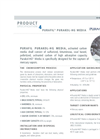 Purafil - Purakol-HG - Activated Carbon Media - Brochure