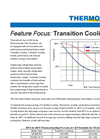 Transition Cooling Datasheet