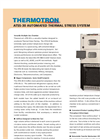 ATSS-30 - Automated Thermal Stress System Brochure
