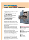 Thermal Shock Chambers - Double Duty Brochure