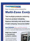 Multi-Zone Control Brochure