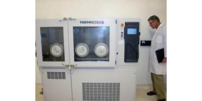 Thermotron - Impactor Test Chamber