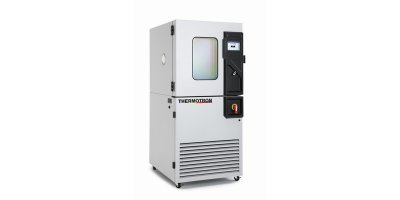 Thermotron - Model S/SM-8200 Series - Environmental Test Chambers