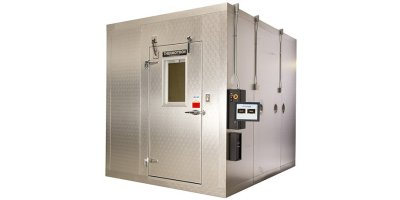 Thermotron - Walk-In Environmental Chambers