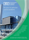 Environmental Integrated Solutions (EIS) Capabilities Brochure