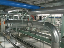 EIS - Ductwork for VOC Abatement, Odour Control or Dust Extraction Systems