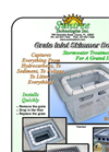 Grate Inlet Skimmer Box - Catch Basin Insert Filter – Brochure