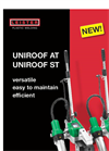 UNIROOF AT/ST Flyer