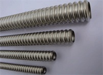 Flexible Corrugated Stainless Steel Pipe