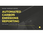Automated Carbon Emissions Reporting [WEBINAR]