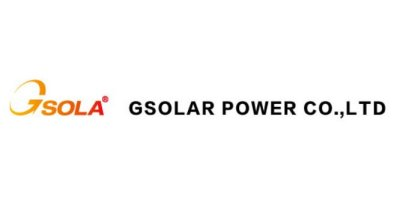 Gsolar Power Co., LTD