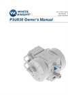Model PSU Series - Bellows Pumps- Brochure