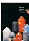 Pipeline Incorporated Pigging Products General Brochure