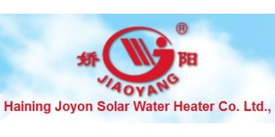 Haining Joyon Solar Water Heater Co., Ltd