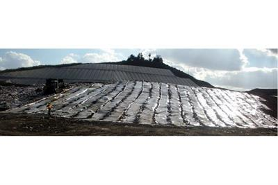 Model EEC - Extended Duration Enviro Landfill Cover