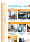 Speed Drying With TES Brochure (PDF 2.395 MB)