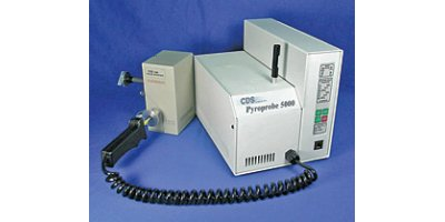 Model 5000 - Injection Port Mounted Pyroprobe
