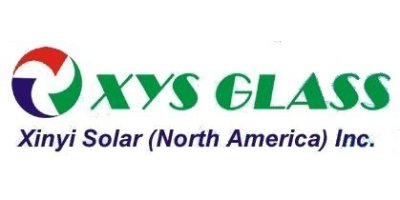 XYS Glass a division of Xinyi Solar North America Inc