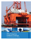 PPG Protective & Marine Coatings Company Profile - Brochure