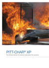 PITT-CHAR XP - The Ultimate Solution for Extreme Hydrocarbon Fire Scenarios - Brochure