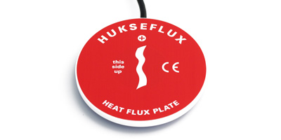 HFP01 - Heat flux sensor