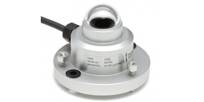Hukseflux - Model LP02 - Solar Radiation Sensor / Pyranometer