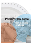 Primary Flow Signal, Inc. (PFS) Company Brochure