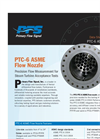PTC-6 - Flow Elements Brochure