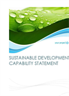 Sustainable Development Datasheet
