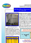 PEWE OZ Oil/Water Separator
