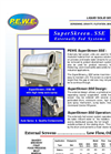 PEWE SuperSkreen SSE Brochure