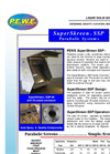 PEWE SuperSkreen SSP Brochure
