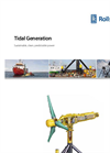 Tidal Generation Ltd Brochure