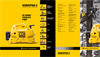 Enerpac - Model XC-Series - Cordless Hydraulic Pump - Brochure