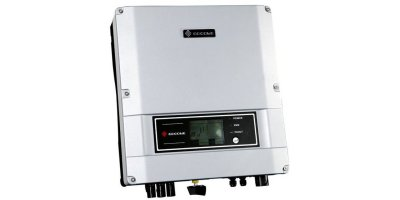 Model GW4600-DS - Inverter