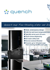 Quench - 940 - Ice–Water Dispenser – Brochure