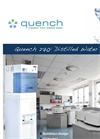 Quench - 270 - Specialty Cooler – Brochure