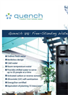Quench - 718 - Low-Capacity Cold and Room Temperature Filtered Water Cooler – Brochure