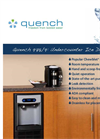 Quench - 978 - Ice–Water Dispenser – Brochure