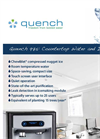 Quench - 975 - Countertop Cooler – Brochure