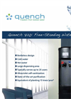 Quench - 720 - Low-Capacity Cooler for Smaller Offices – Brochure